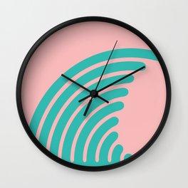 ROSEa Wall Clock