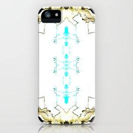 Magic Mirror iPhone Case