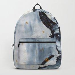 Broken Circle Backpack