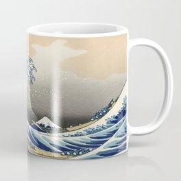 Great Wave Coffee Mug
