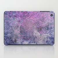 deco iPad Cases featuring Boho Deco by cafelab