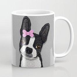 Boston Girl Coffee Mug