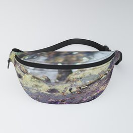 Crab in the Cayman Islands Fanny Pack