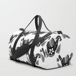 Aloha Summer Duffle Bag