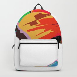 The Cyclone Backpack