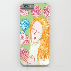 Angie Darling iPhone 6s Slim Case