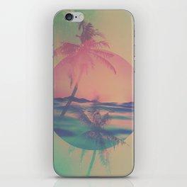 SOLSTICE II iPhone Skin