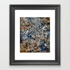 Blessing In the Storm Framed Art Print