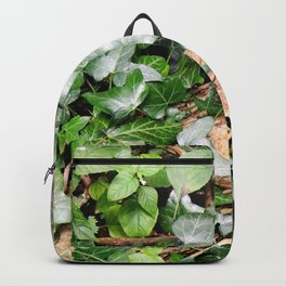 On The Forest Floor Backpack