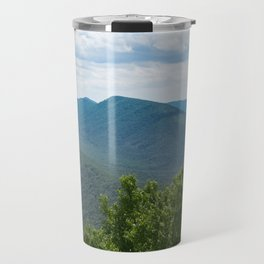 Shenandoah Valley, Virginia (Panoramic) Travel Mug