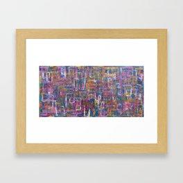 14 7.8.12 Framed Art Print
