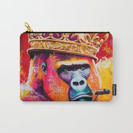 KING--GORILLA Carry-All Pouch