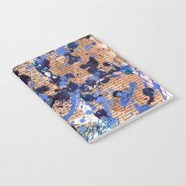 Germanic nightmare  Notebook