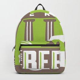 Vagabond Heart Berlin Backpack