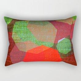 PLAYING LIGHTS Rectangular Pillow