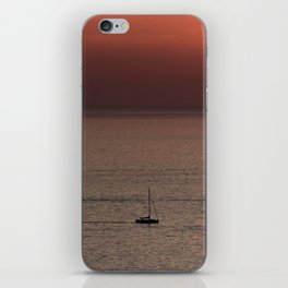 Sunset | Nature and Landscape Photography iPhone Skin