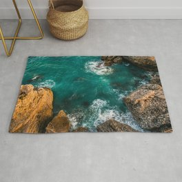 AERIAL - SHOT - BIRD - S - EYE - VIEW - FROM - ABOVE - PHOTOGRAPHY Rug