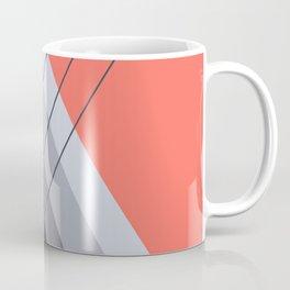 Iglu Living Coral Coffee Mug
