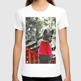 Inari Kami T-shirt