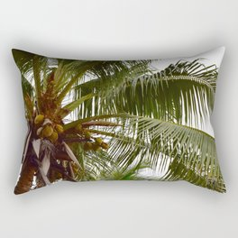 Costa Palms Rectangular Pillow