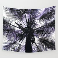 coco Wall Tapestries featuring coco by JG-DESIGN