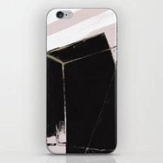 UNTITLED #19 iPhone & iPod Skin