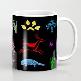 Wisdom and Happiness Coffee Mug