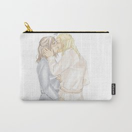 First kiss_FiliKili Carry-All Pouch