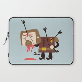 Hand of the Steward Laptop Sleeve