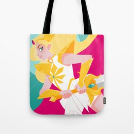 She-Ra is Back Tote Bag
