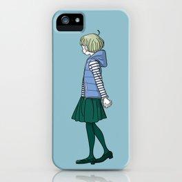 POPCHOWDER_042S iPhone Case