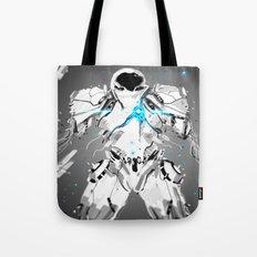 Gravity Core Tote Bag
