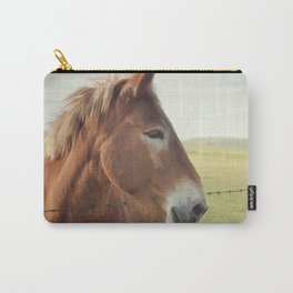 Pretty Horse II Carry-All Pouch