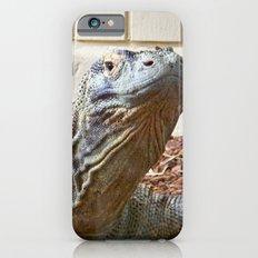 Komodo Dragon Slim Case iPhone 6s