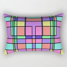 Big Box Little Box Rectangular Pillow