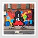 J. Ramone CBGB by angelkwill