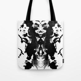 Classy Ink Tote Bag