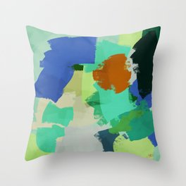 VanG Inspiration And More Throw Pillow