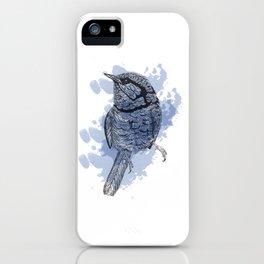 One Little Bird iPhone Case