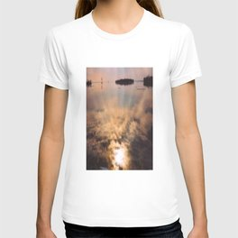 spring reflection T-shirt