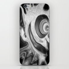 The Torch iPhone & iPod Skin
