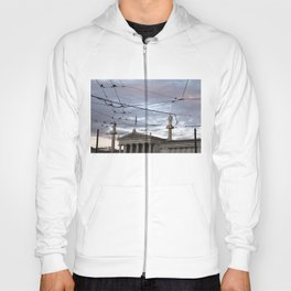 Wired Sky Hoody