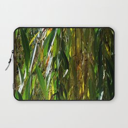 Weeping Willow in Autumn Laptop Sleeve