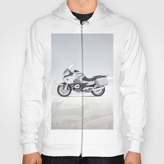 RT-1200 (Dad's Ride) Hoody