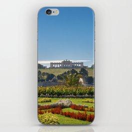 Gloriette, Schönbrunn Palace. Vienna, Austria. iPhone Skin