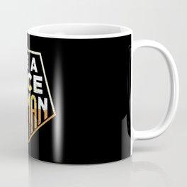 Be A Nice Human Gift Equality Statement Feminist Feminism Emancipation Coffee Mug