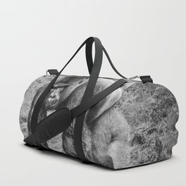 Gorilla Duffle Bag