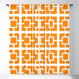 Mid Century Pattern 01C Blackout Curtain