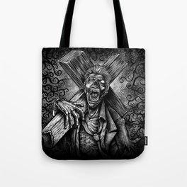 Winya No.8 Tote Bag