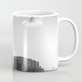 The shard, London Coffee Mug
